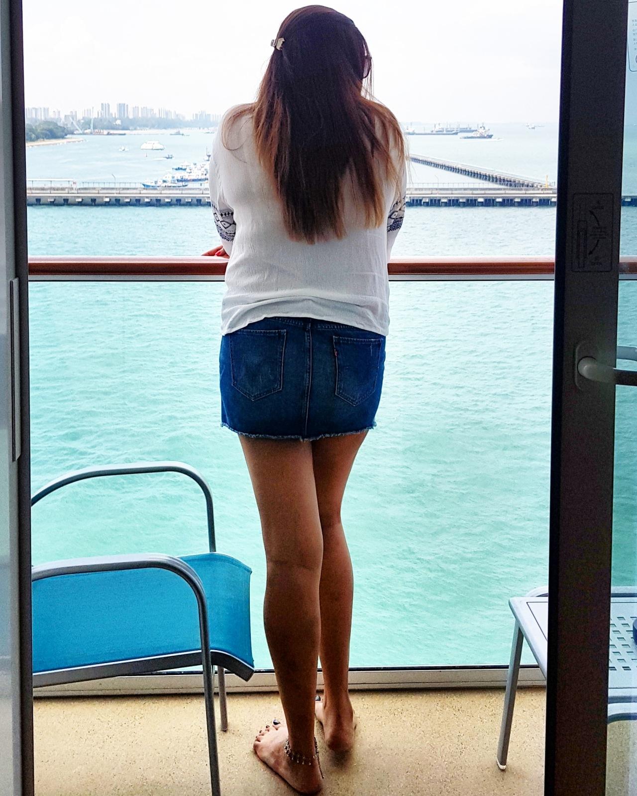 Cruise! SG-Surabaya-Bali-SG